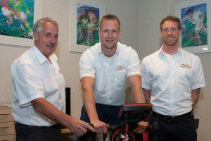 Sportfysiotherapie in Lisse