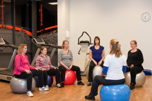 Bekkenfysiotherapie in Lisse
