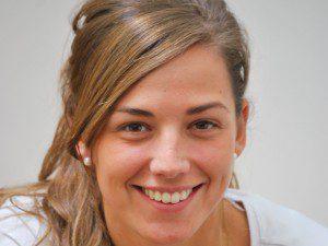 Kelly van der Berg