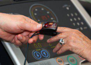 COPD beweegprogramma