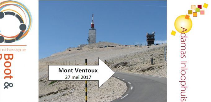 Mont Ventoux Adamas inloophuis